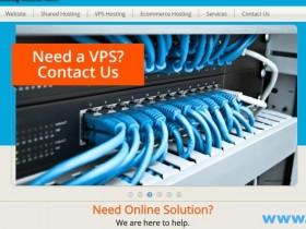 Web-Project:圣诞促销/法国VPS/4核/4G内存/200G HDD/5T流量/1G端口/XEN/月付£5.60/法国OVH机房