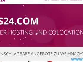 Kts24:德国VDS/2核/8G内存/60G SSD/2T流量/1G端口/KVM/月付€5/myloc机房/适合做站/圣诞促销