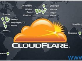 Cloudflare 系统负载超过一定的值时 自动切换5秒盾脚本
