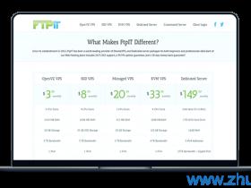 FtpIt - 月付1.49美元 KVM架构 弗里蒙特 洛杉矶