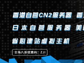 艾奇云香港云服务器 19元/月,爆款服务器2.5折起