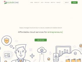 CloudCone年终活动:1核256M 2T年付VPS仅需$10美元