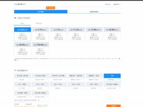 AlibabaCloud 阿里云国际站支持中国大陆信用卡了