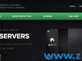 buyvm拉斯维加斯小内存便宜VPS服务器少量补货/月付2美元起/不限流量